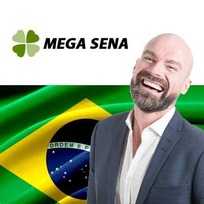 Mega Sena Lotterie
